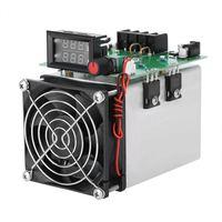 Wsfs Hot 12V 250W Elektronische Belasting 0-20A Batterij Capaciteit Tester Testen Module Ontlading Board Burn-In Module