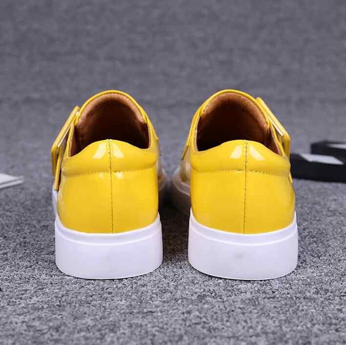 XGRAVITY Casual señoras zapatos planos elegante cómoda señora moda corta cuña mujeres zapatos ocio niñas pisos calzado A218