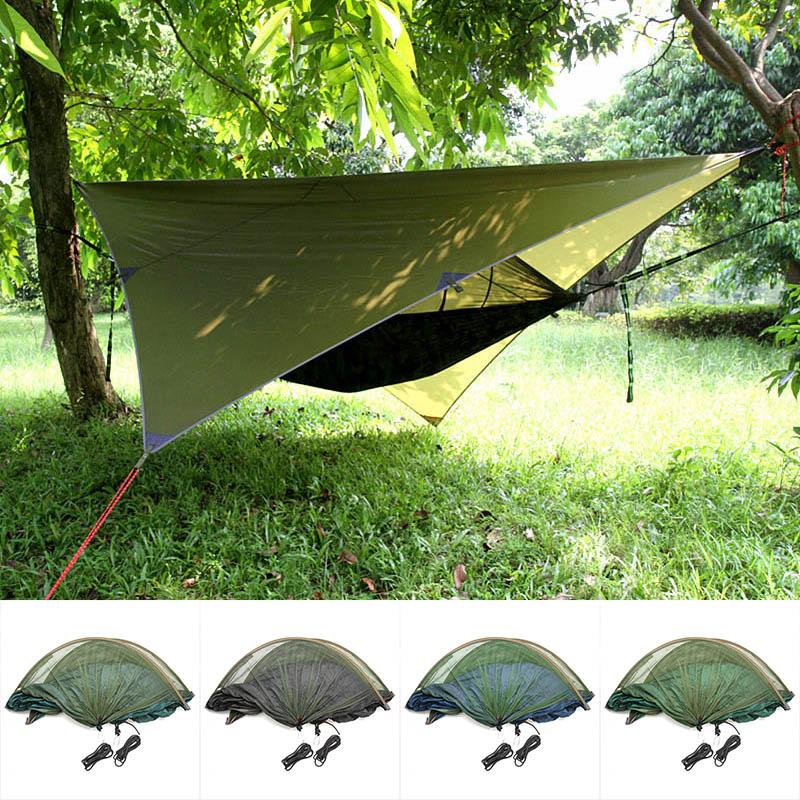 Hammock Set Outdoor Camping Portable