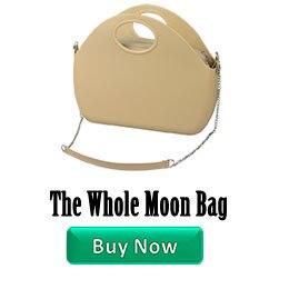 大月亮包带链