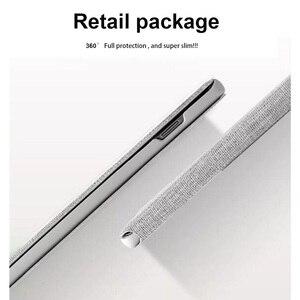 Image 3 - Чехол для Samsung Galaxy S10, роскошный тканевый чехол для Samsung S10 plus, чехол с откидной крышкой для Samsung Galaxy S10e, чехол