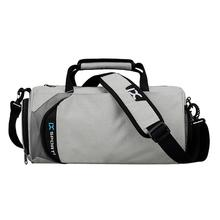 Travel Bag Yoga Tote Women Backpack Outdoor Handbag 4 Color Polyester Practical Men Gym Accessories Luggage Business