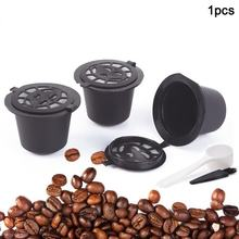 For Nestle Coffee Filter Capsule Shell Filled Household Repetitive Filter Cases Can Be Used Multiple Times(China)