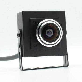 Mini HD Audio CCTV IP Camera 2mp 4mp 5mp Network IPC Security CMOS H.265+ H.264 Mic ONVIF XMeye with 1.7mm lens metal weatherproof 4mp hd poe ip cctv camera network security outdoor ipc xmeye h 265 h 264 onvif