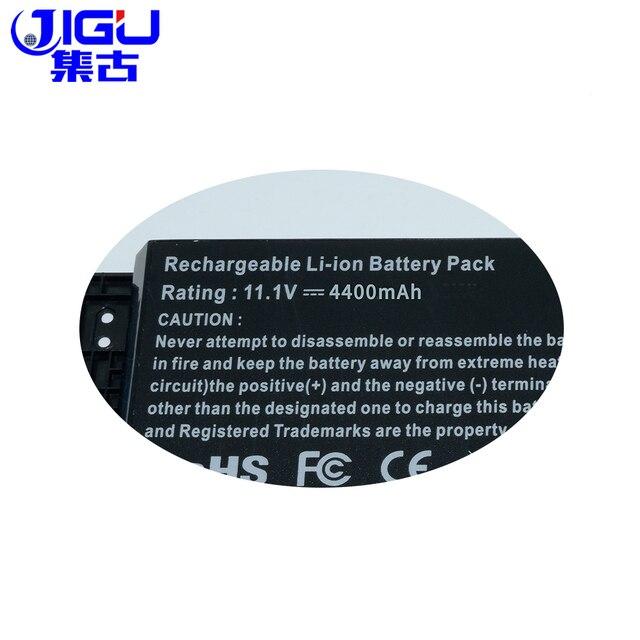 JIGU 6cells laptop battery 97KRM 9GP08 FV993 KJ321 PG6RC R7PND X57F1 0TN1K5 for Dell for Precision M6600 M6700 M4600