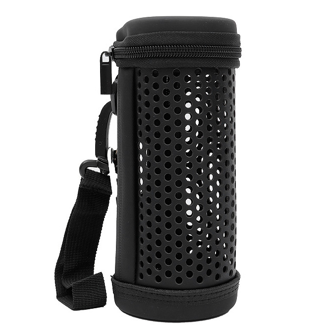 Travel Case for JBL FLIP 5 Waterproof Portable Bluetooth Speaker Accessories Carry Bag Protective Storage Box