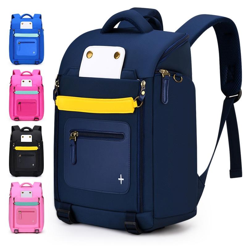 Школьные водонепроницаемые школьные сумки для мальчиков и девочек, ортопедические школьные рюкзаки для детей, школьные сумки, ранец Mochila Escolar|Школьные ранцы| | АлиЭкспресс