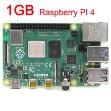 1gb sdram raspberry pi 4 modelo b, bcm2711 Cortex-A72 64-bit quad core 1.5ghz soc 2.4 & nbsp; 5.0 ghz wifi bluetooth 5.0 raspberry pi 4b