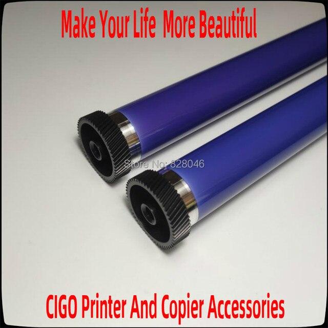 Pour Xerox Phaser 6125 6130 6140 6140N 6500 WorkCentre 6500 6505 6505DN imprimante Image tambour unité couleur originale OPC tambour, 200K vie
