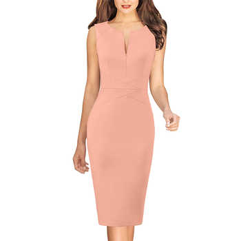 Vfemage Dresses Pink