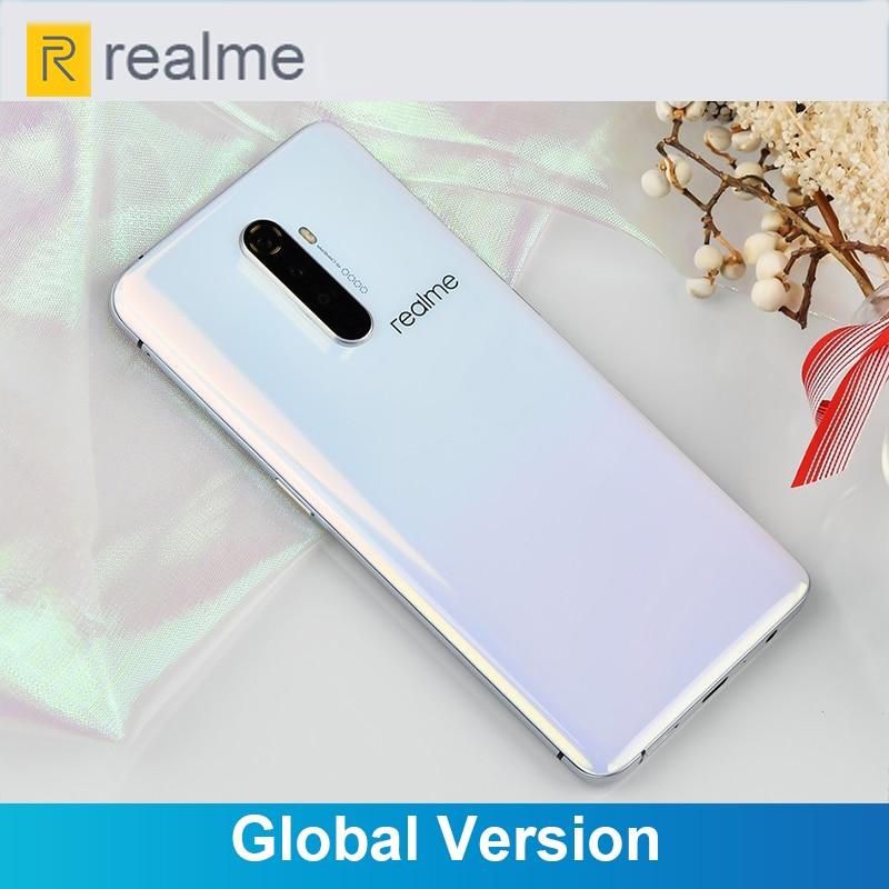 Realme Cellphone X2 Pro Moblie Phone NFC 6.5