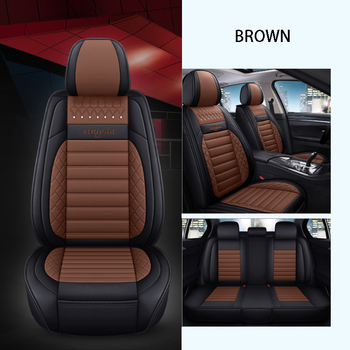 Car seat cover for peugeot 208 508 307 407 308 sw 2008 5008 3008 301 107 t9 607 206 rcz 4008 206 207 308s accesorios image