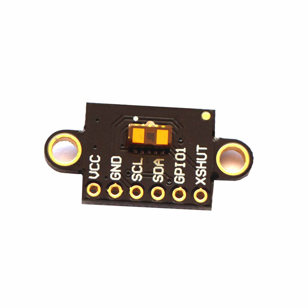 Vl53L1X Laser Ranging Stm32 Time Flight Distance Measurement Sensor For Arduino