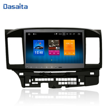 Android 6.0 PX5 8-Core Car android GPS for Mitsubishi Lancer autoradio navigation 2 din head unit multimedia 2Gb+32Gb 64bit PX