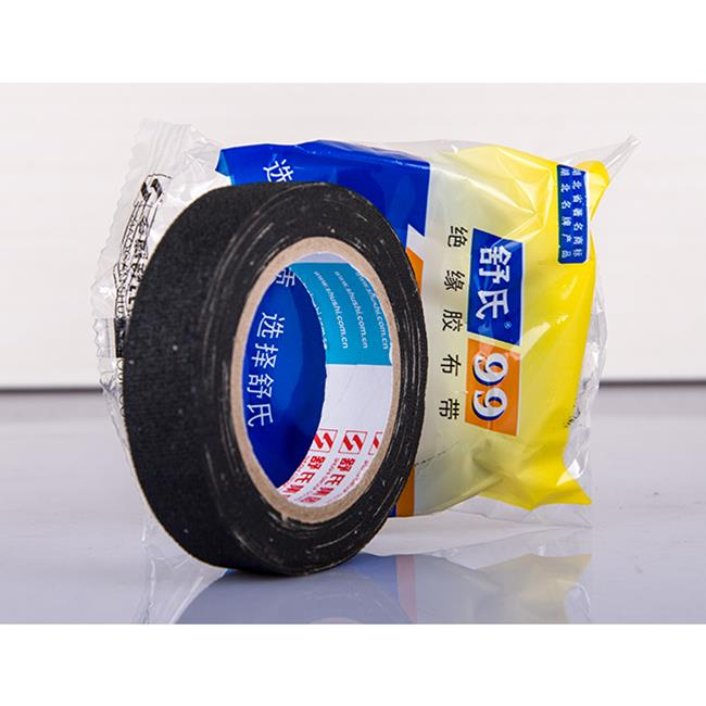 Sticky Electrician Adhesive Tape Insulation PVC Electrical Sealant Hardware