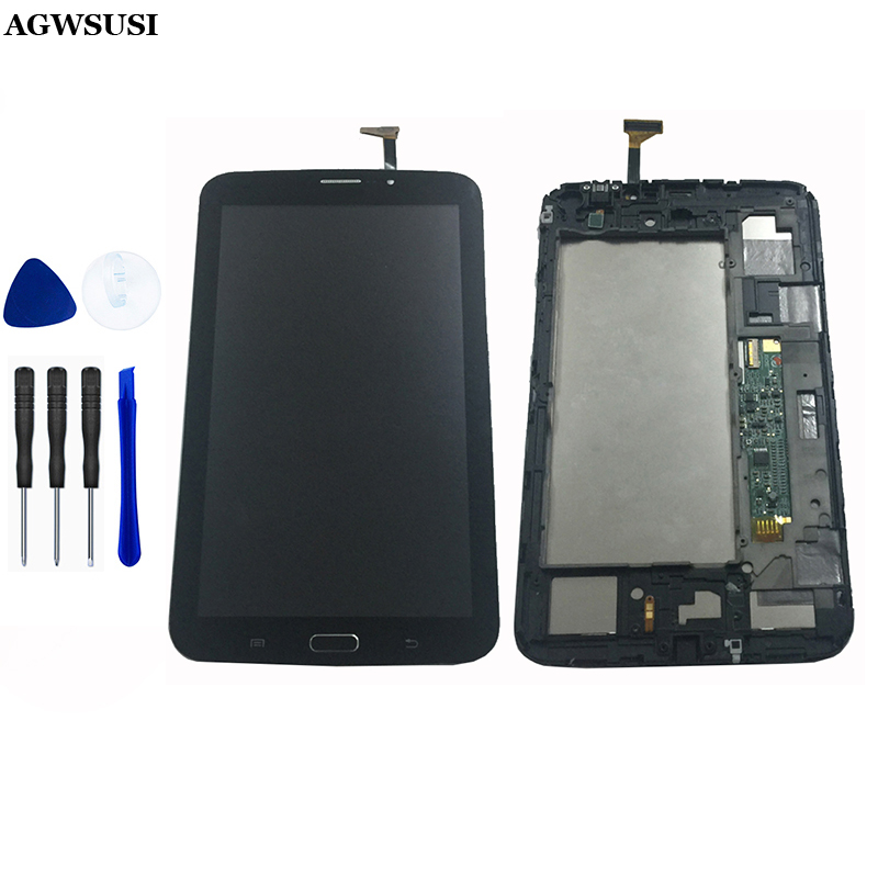 LCD For Samsung Galaxy Tab 3 7.0