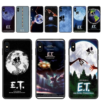 A Boy Et The Extra Terrestrial Best Price For Huawei Honor Mate Play V10 View 10 20 20X 30 Lite Pro Y3 Y5 Y9 Nova 3 3i Pro image