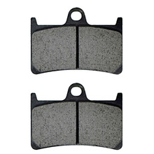 YZF R1 Motorcycle Brake Pads For Yamaha YZFR1 YZF-R7 750 0W02 YZFR7 Road Version 1999 2000 2001 Front Rear