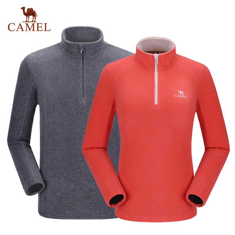 Kameel Softshell Fleece Windbreakers Jacket Snowwolf Outdoor Shirt Vrouwen Mannen Jas Winter Wandelen Camping Plus Size