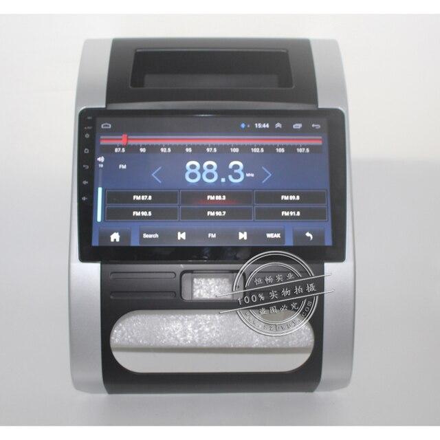 ZHUIHENG 2 الدين راديو السيارة لنيسان X-TRAIL MX6 2008-2013 سيارة تحديد مواقع لمشغل أقراص دي في دي اكسسوارات السيارات من autoradio 4 جرام الإنترنت 2 جرام 32 جرام 3