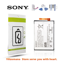 Original For SONY Xperia L2 Battery LIP1654ERPC For Sony Xperia H3311 XA2 Battery H4311 H4331 BP L2 Replacement Batteria 3200mAh цена и фото