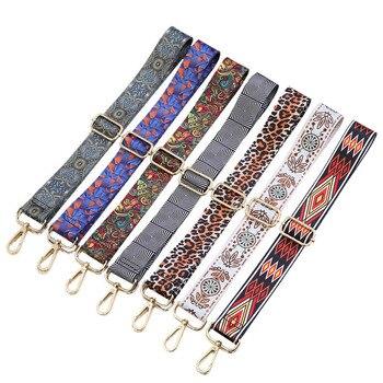 O Bag Handle Bag Strap para mujer, bandolera extraíble DIY, bolso de...