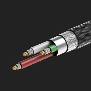 Image 2 - FiiO LT TC1 TypeC to TypeC Audio Data Decoding Cable for FiiO K3/M9/M6/M11/M5/BTR3 SHANLING UP2 etc