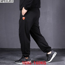 high quality summer men sweatpants sports pants plus size 7XL 8XL 9XL 10XL overs