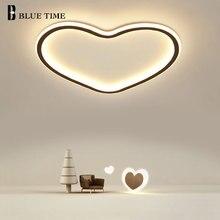 Chandelier Led Modern Lustre Black&White Chandelier Lighting Ceiling Led Living room Bedroom Dining room Kitchen Luminaires Lamp
