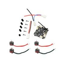 Happymodel Mobula7 Mobula 7 Spare Parts Replacement Crazybee F4 Pro Flight Controller SE0802 1 2S 16000KV 19000KV CW CCW Motors