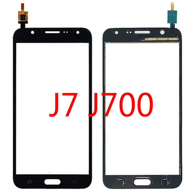 Touch Screen Für <font><b>Samsung</b></font> Galaxy <font><b>J7</b></font> 2015 J700 <font><b>J700F</b></font> J700H J700M Touchscreen Panel <font><b>Digitizer</b></font> 5,5 ''<font><b>LCD</b></font> Display Front Glas teile image