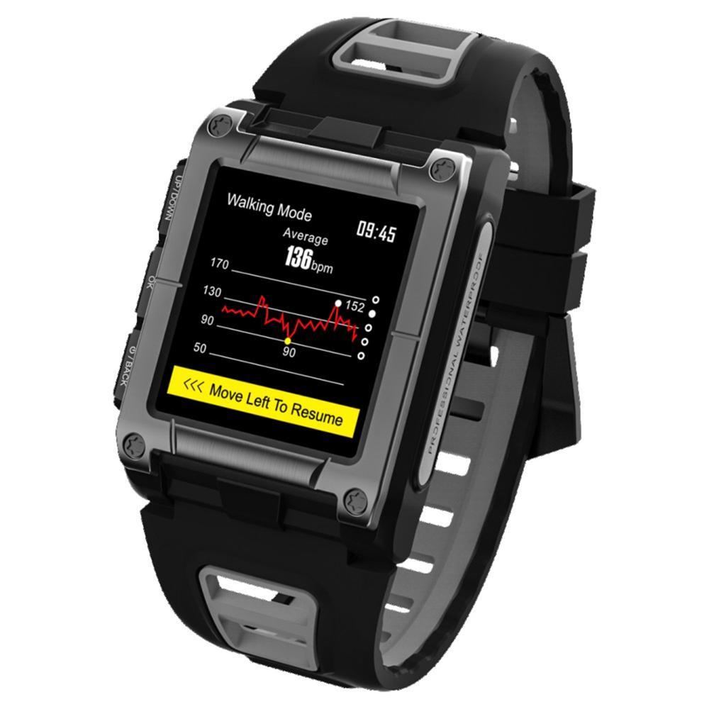 Многофункциональная спортивная модель S929 gps спортивные Смарт часы 430 мАч браслет IP68 Bluetooth 4,0 для IOS Android huawei Honnor Xiaomi Mi Band 3 4 - 4
