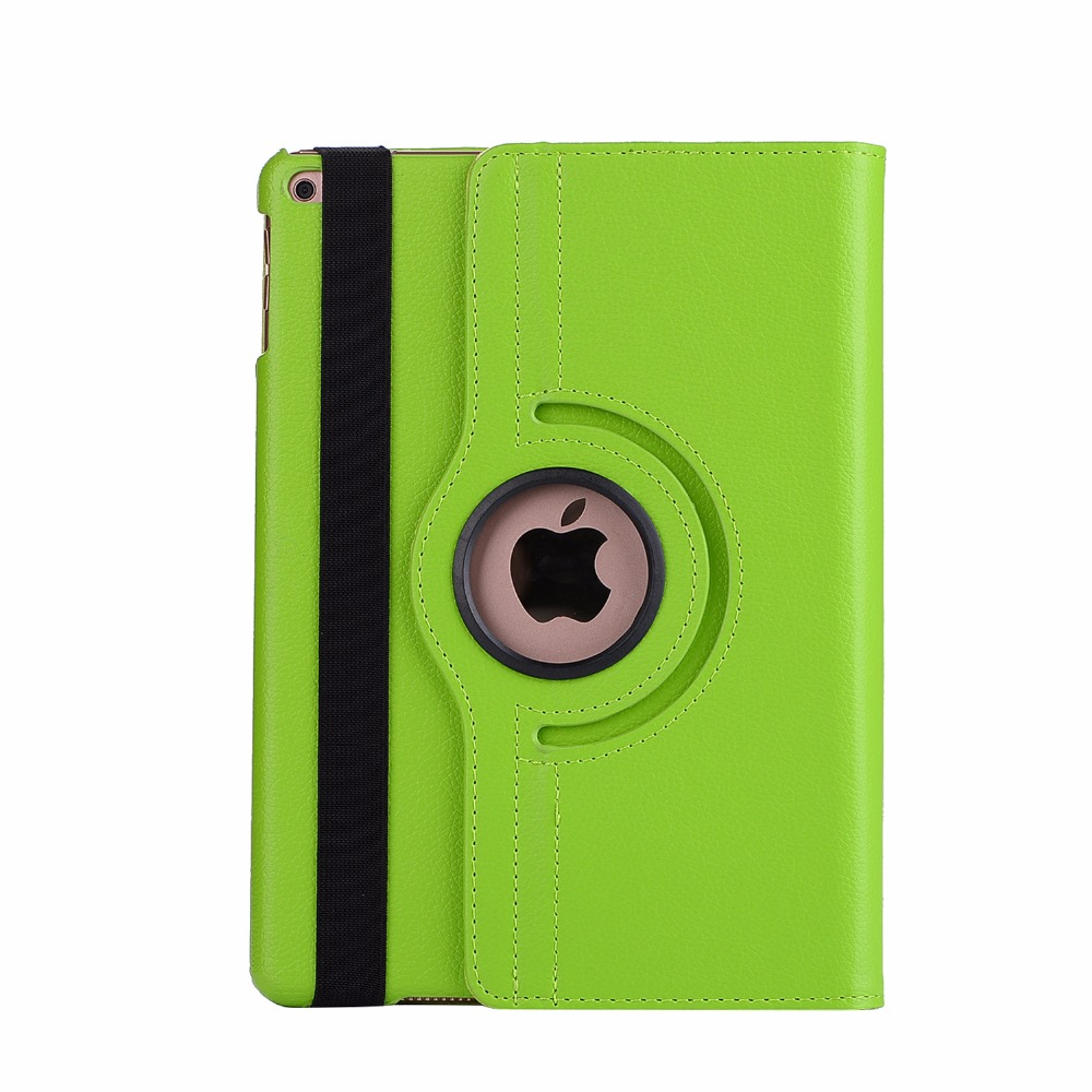 Degree Flip 2020 Leather Case Cover 360 iPad PU 2019 7th 8th For Stand 10.2 Rotating