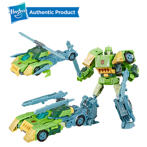 Image 3 - Hasbro Transformers Toys Generations War for Cybertron Siege Leader WFC S40 Galaxy Upgrade Optimus Prime Shockwave Ultra Magnus