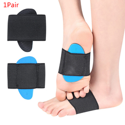 Flat Feet Arch Support Foot Varus Valgus Corrector Bandage Sports Men Women Shoes Insole Inserts Arch Pad Eva Orthopedic Insoles