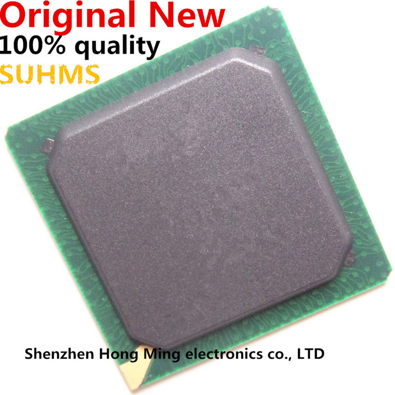 100% New PWC878BG BGA Chipset