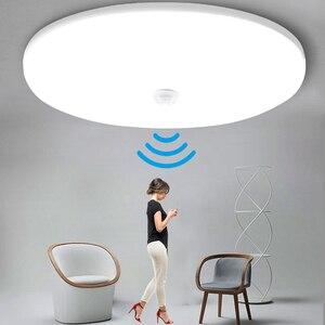 Motion Sensor Led Ceiling Ligh