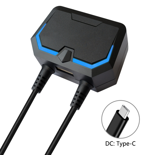 MIMD 3 in 1 Universal AC Adapter