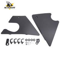 For BMW R Nine T Pure Racer Scrambler Urban GS 2016 2017 2018 2019 Motorcycle Side Plate Engine Frame Cover Protector Fairing