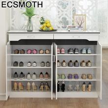 Range Chaussure Minimalist Zapatera Organizador Ayakkabilik Zapatero Home Closet Scarpiera Rack Mueble Furniture Shoes Cabinet