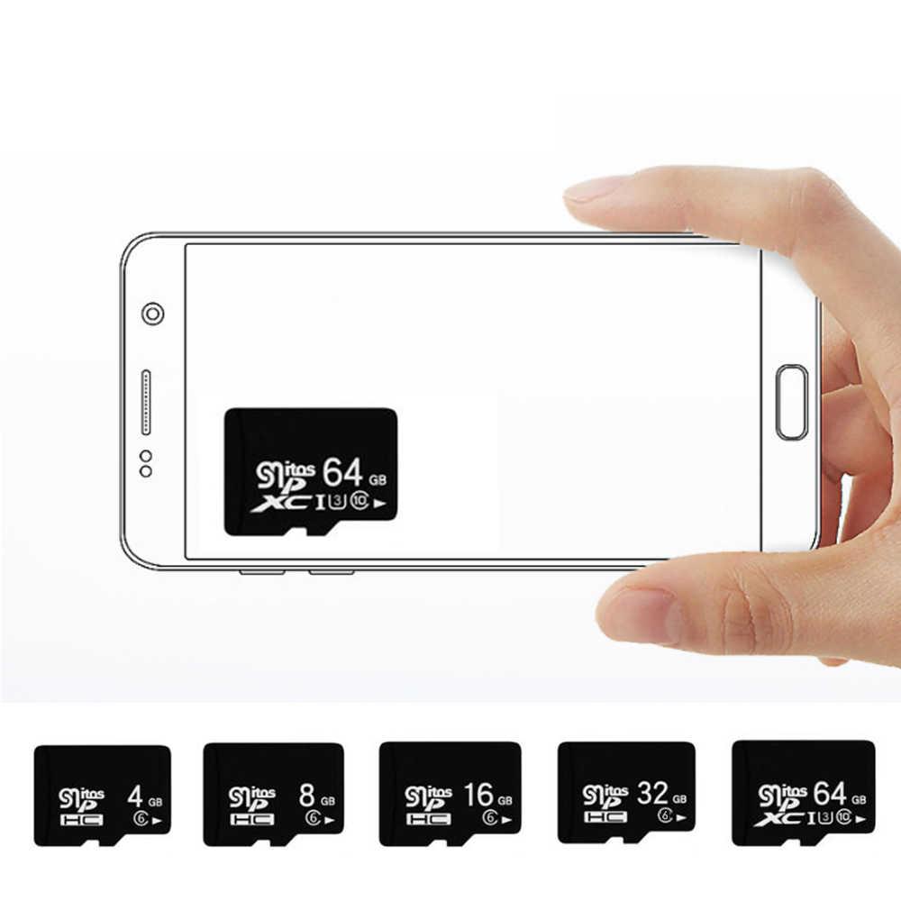 Thẻ Nhớ Micro SD TF Thẻ Nhớ Cho Điện Thoại Thông Minh Máy Ảnh Và MP4