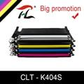 YLC cartuccia di toner CLT-K404S M404S C404S CLT-Y404S 404S compatibile per Samsung C430W C433W C480 C480FN C480FW C480W stampante
