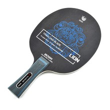 Carbon Fiber Table Tennis  Aryl Group Racquet Sports Table Tennis RacketsFiber Table Tennis Blade 7 Ply Ping Pong Blade