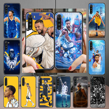 Basketball Stephen Curry 30 Phone case For Xiaomi Redmi Note 7 7A 8 8T 9 9A 9S K30 Pro