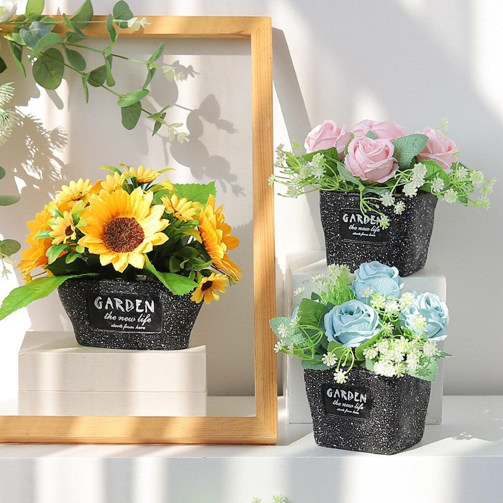 Escalera Estante Para Flores Saksi Estantería Plantas