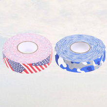 Tape Hockey-Stick Sports-Use for Practice Stars And 2pcs 25M Wrapper Wrapper
