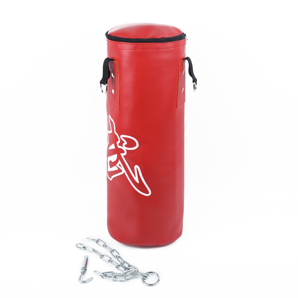 Punching Bag Empty Core Adult Sport Sparring Boxing Gym Training Exercise Tool Boxing Sandbags