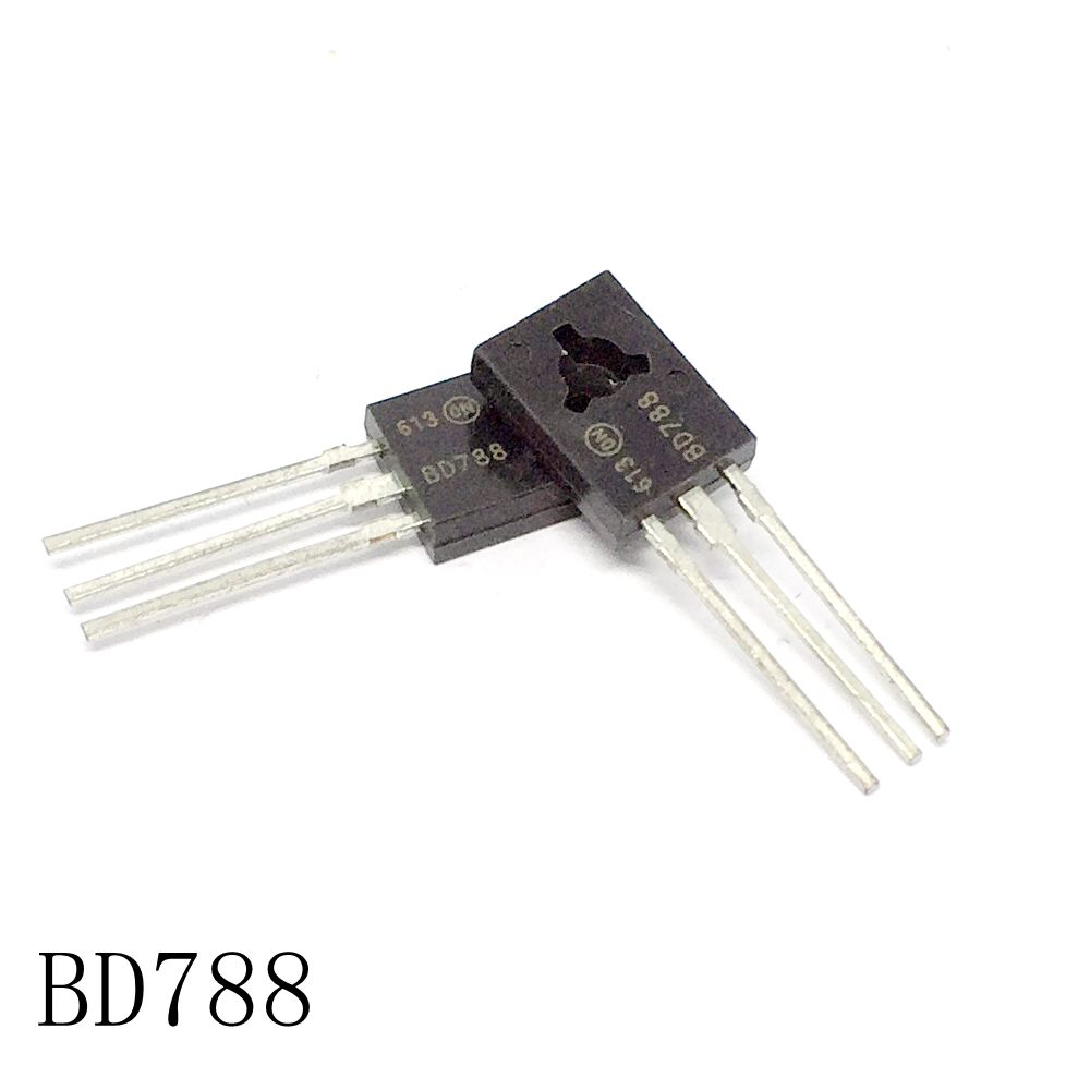 Tranzystor BD788 TO-126 4A/60V
