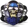 HEROBIKER 2021 New Winter Balaclava Motorcycle Face Mask Lycra Moto Biker Wind Cap Ski Mask Stopper Windproof Motorcycle Mask 1