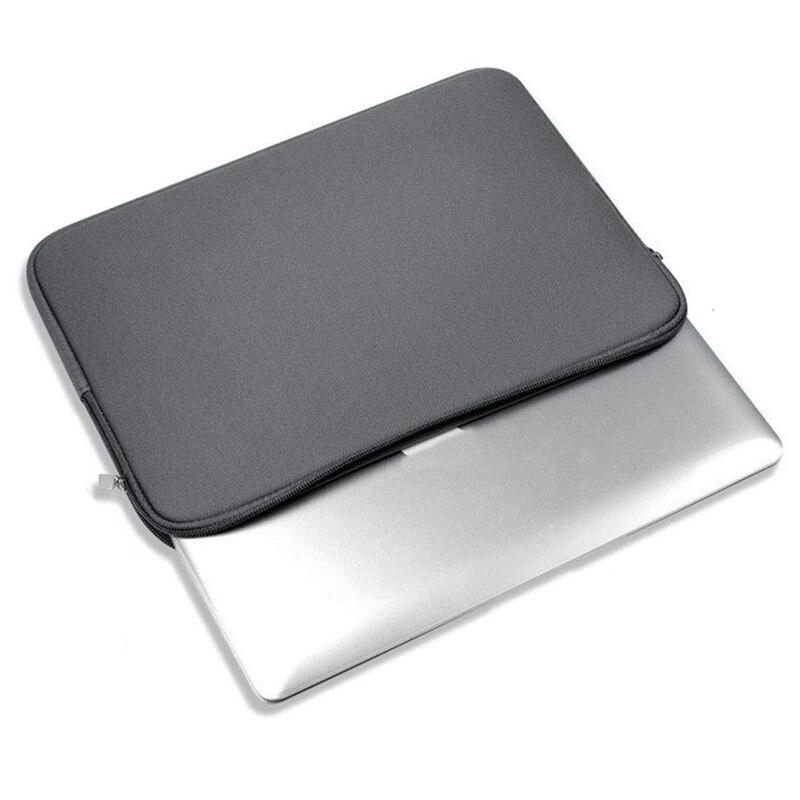 "BinFul неопрен ноутбук тетрадь случае для женщин мужчин рукав компьютер карман 11 ""12"" 13 ""15"" 15,6 ""для Macbook Pro Air retina Carry 14 дюймов"